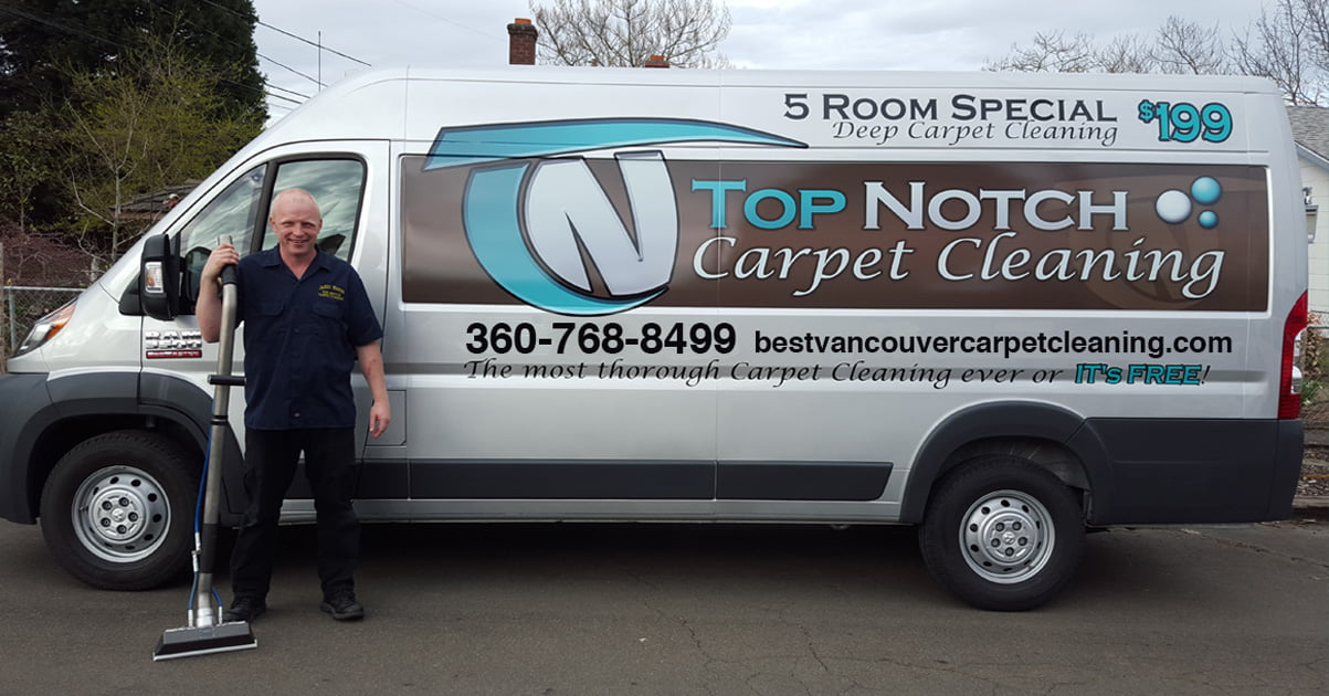 Carpet Cleaning Vancouver Wa Top Notch Carpet Cleaning