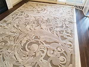 Area Rug Cleaning services in Vancouver WA