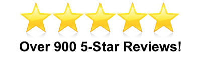 Over 900 Reviews for Carpet Cleaning in Vancouver WA