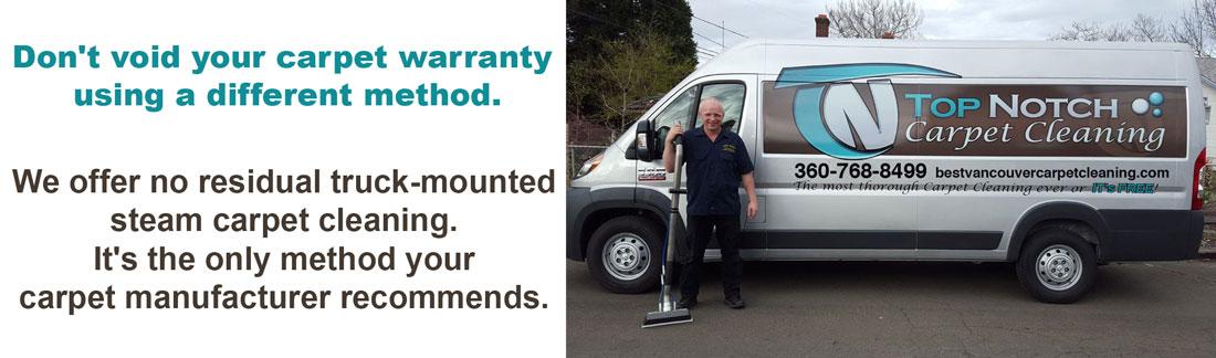 james with van
